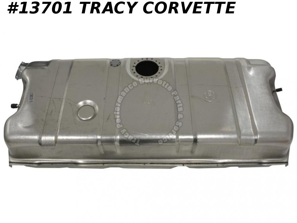 1970-1974 Corvette Fuel Gas Tank All Except LT1  GM# 3967749
