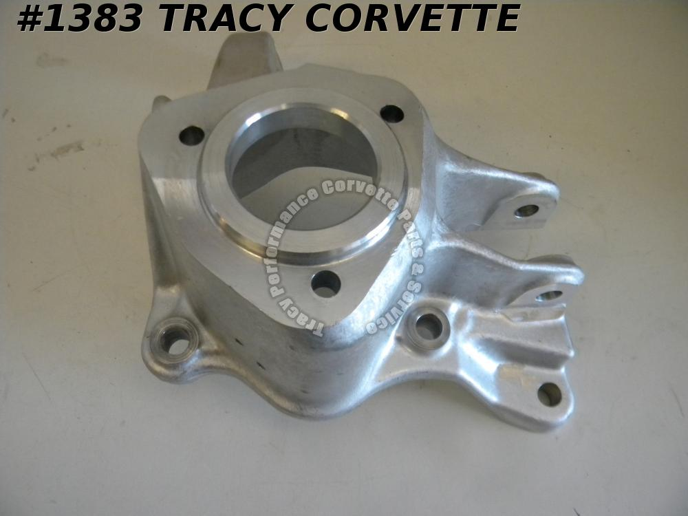 1988-1996 Corvette NOS 10052209 LH Rr Alum Suspension Bearing Support Knuckle 96