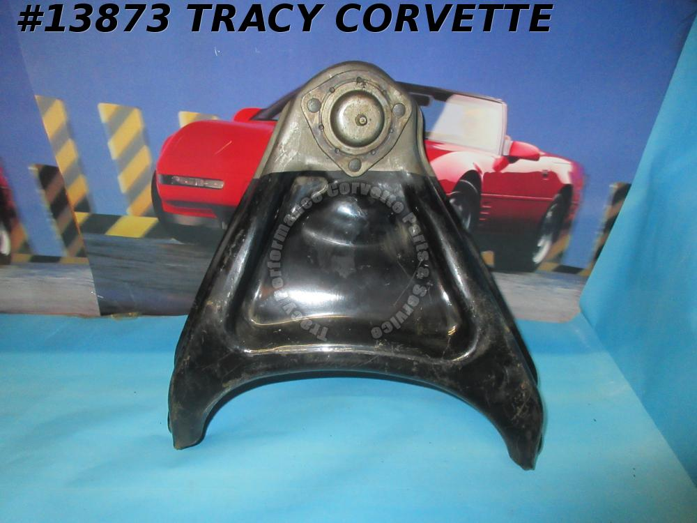 1963-1982 Corvette Front Control Arm Upper A-Arm Left w Ball Joint Chevrolet NOS
