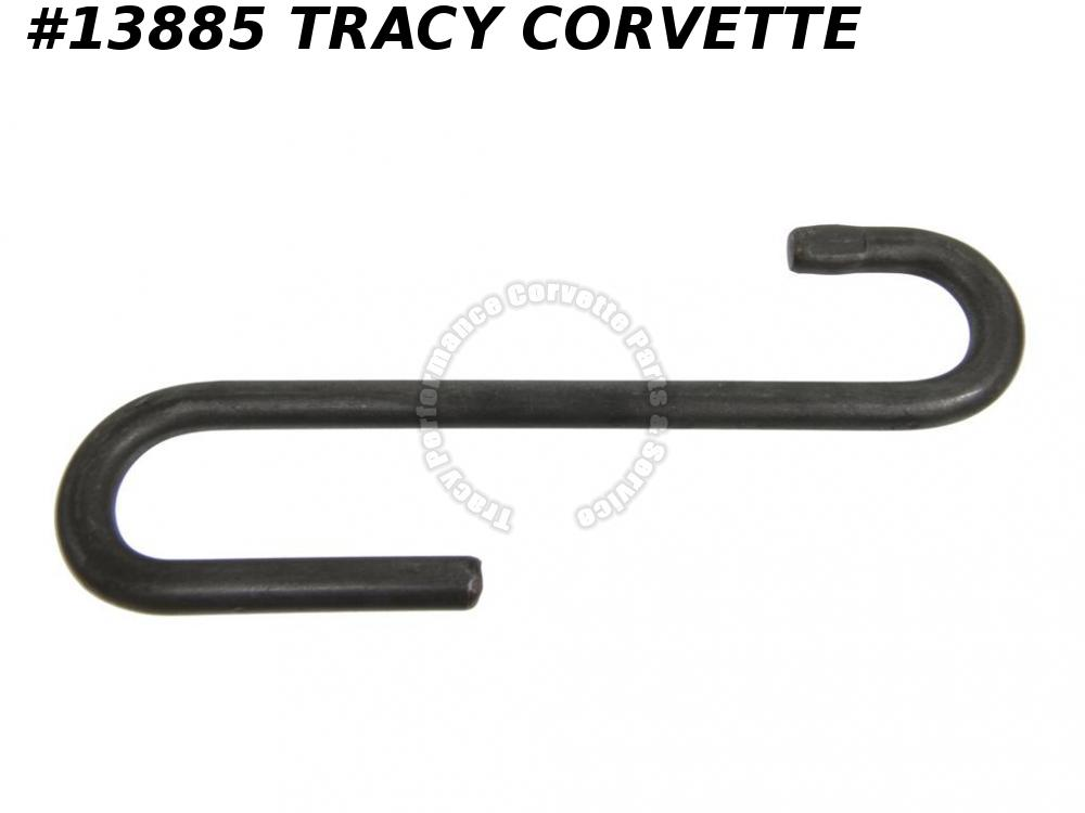 1968-1982 Corvette Door Hinge Spring