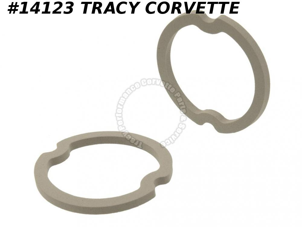 1963-1967 Corvette Parking Light Lens Gasket