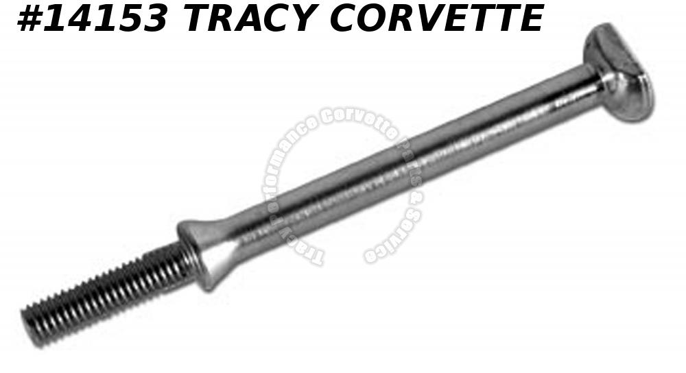 1968-1979 Corvette Spare Tire Bolt - Front