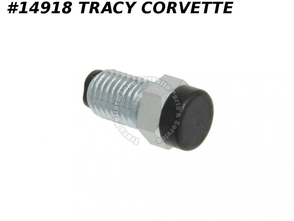 1968-1977 Corvette Latch Lock Adjustment Bolt