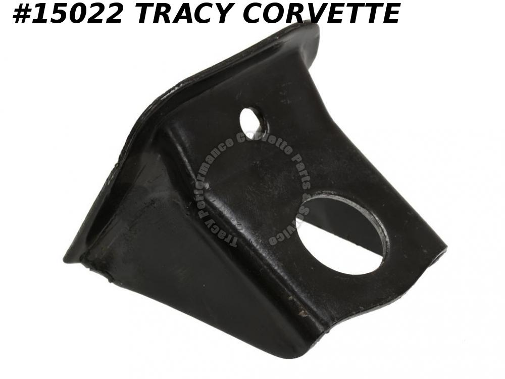1968-1982 Corvette Body Mount Bracket - On Frame