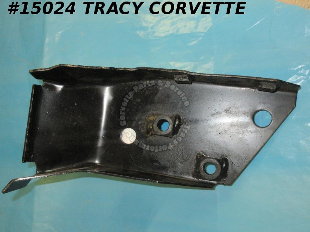 1963-1967 Corvette Frame Horn - Inner Front Right
