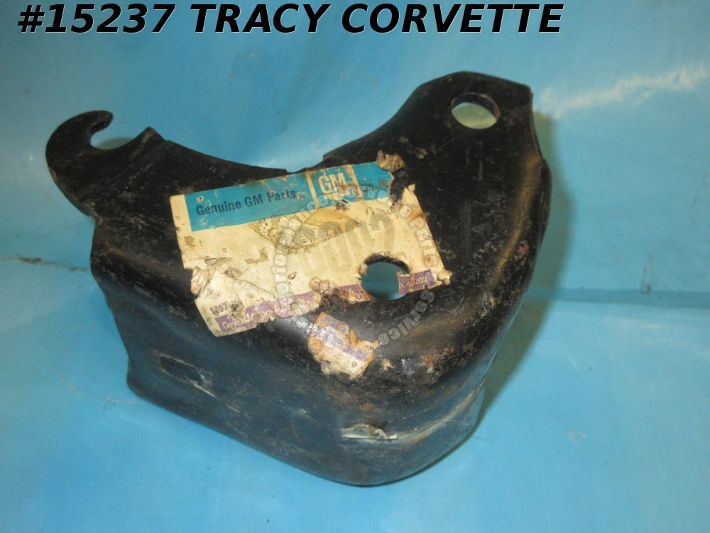 1965-1974 Corvette Power Steering Pump Mount Bracket 3946002 427 454 Cradle NOS