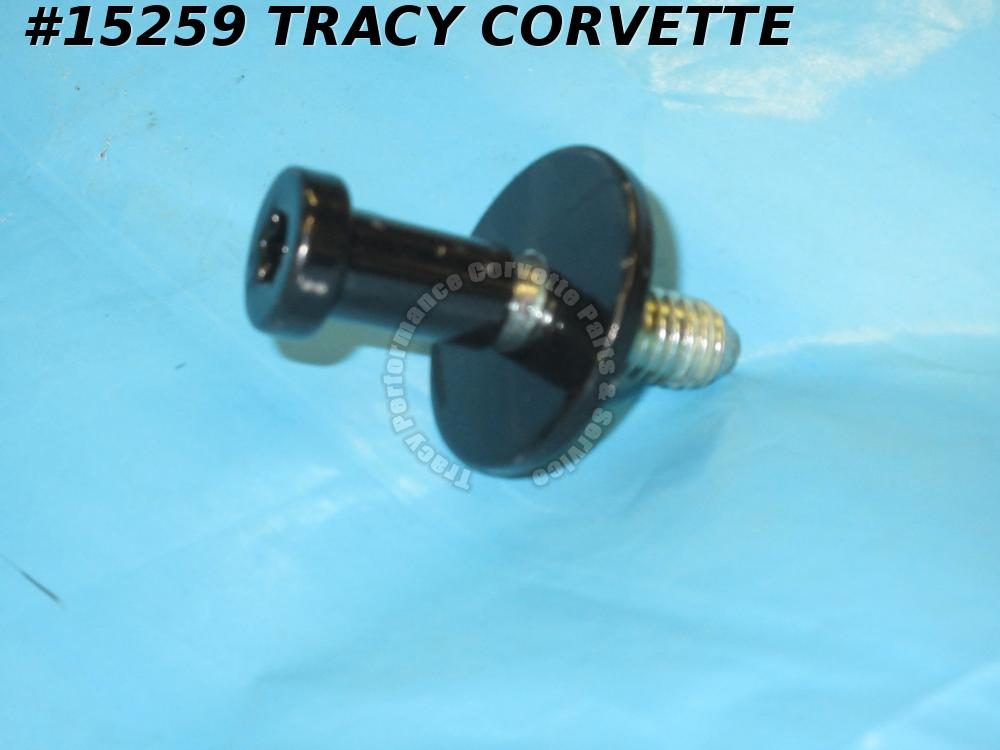1968-1982 Corvette Door Latch Striker Pin GM# 20151275
