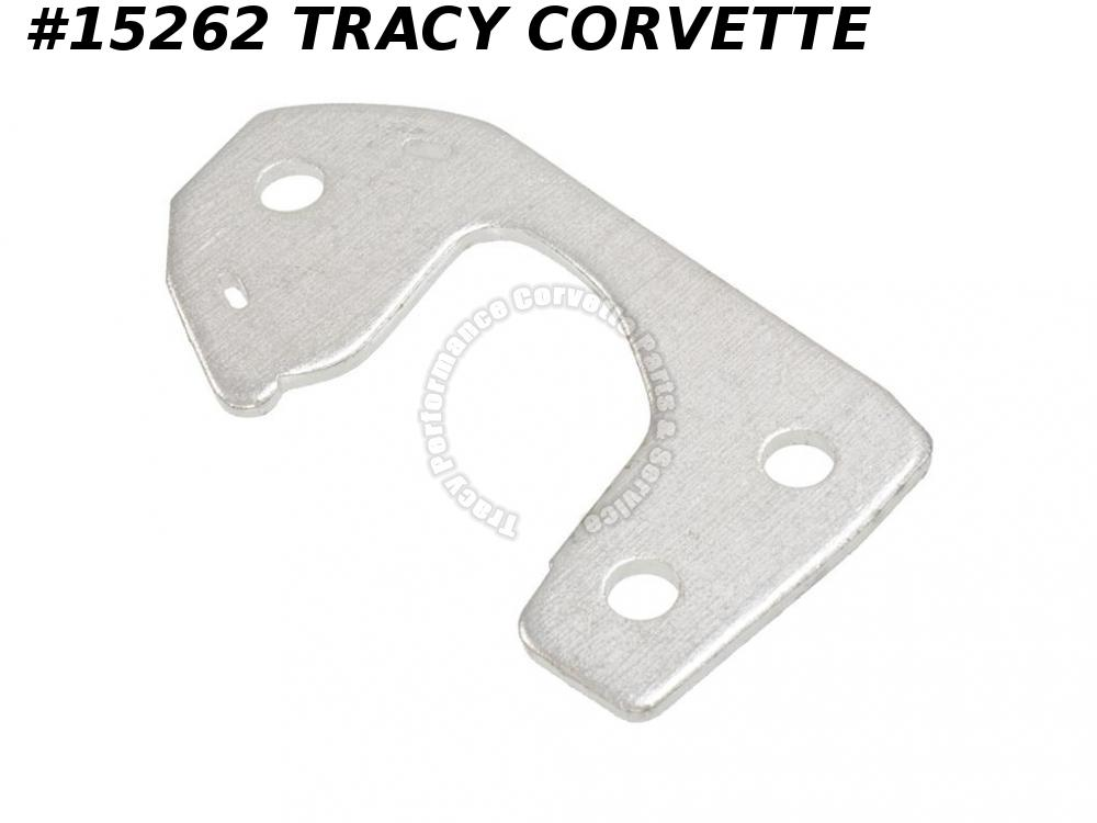 1963-1967 Corvette Door Striker Shim - 1/8""