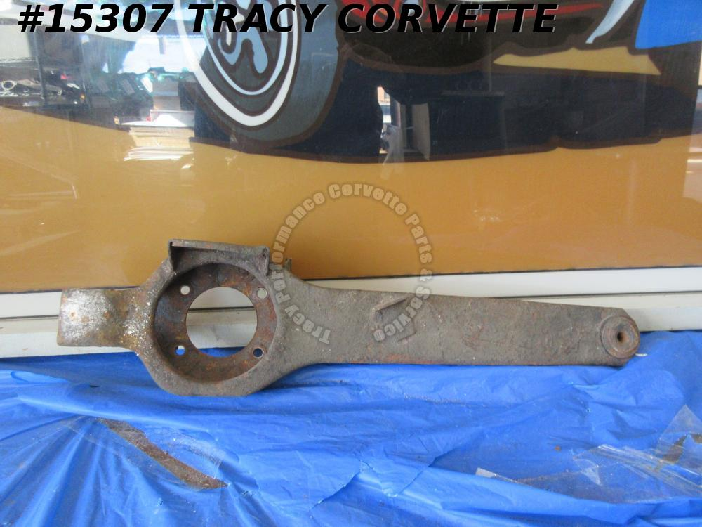 1965-1982 Corvette Rear Trailing Control Arm 14035663 LH  No Rear Sway Bar Holes
