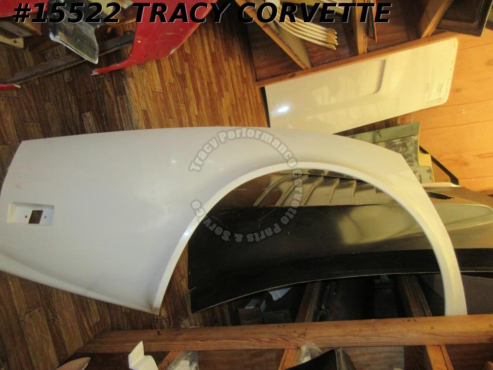 1974-1982 Corvette Rear Quarter Panel 1403162  Right Hand *Original Tool Repro*