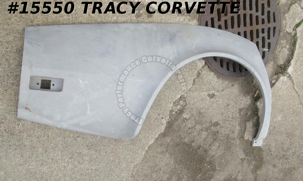 1974-1982 Corvette Rear Quarter Panel 1403162  Right Hand Original SMC NOS 2nd 6