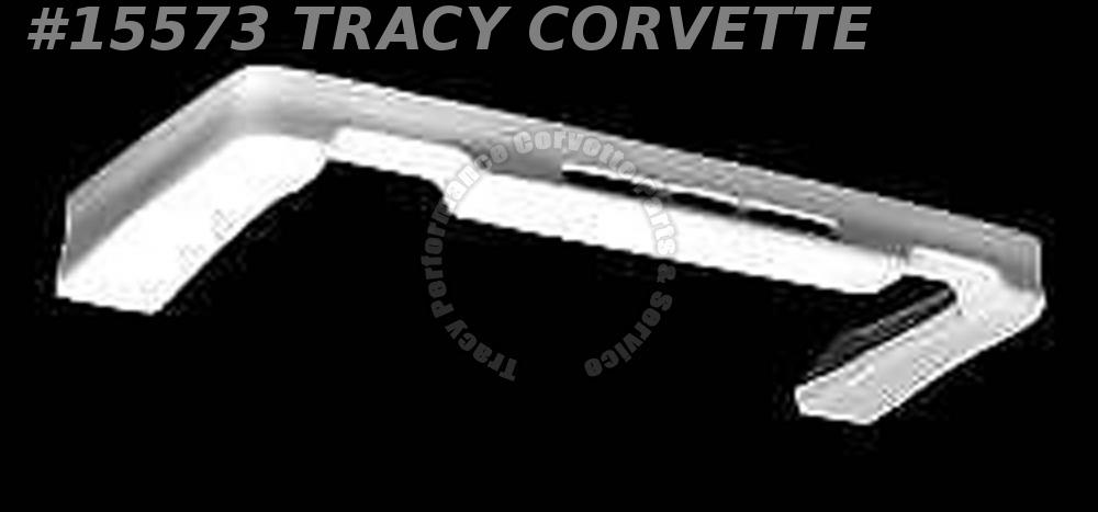 1991-1996 Corvette Rear Bumper Wrap Aerotech Style Made in USA ***In Stock***