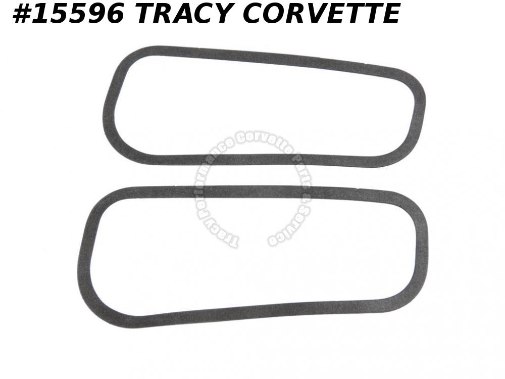 1968-1982 Corvette Door Handle Gasket GM# 3956022 Outer *One*
