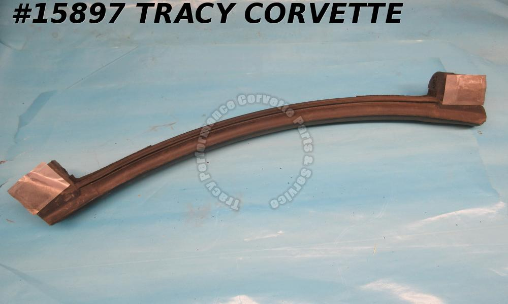 1997-2004 Corvette Roof Panel Weatherstrip 10300477 10313370 Left  ***InStock***