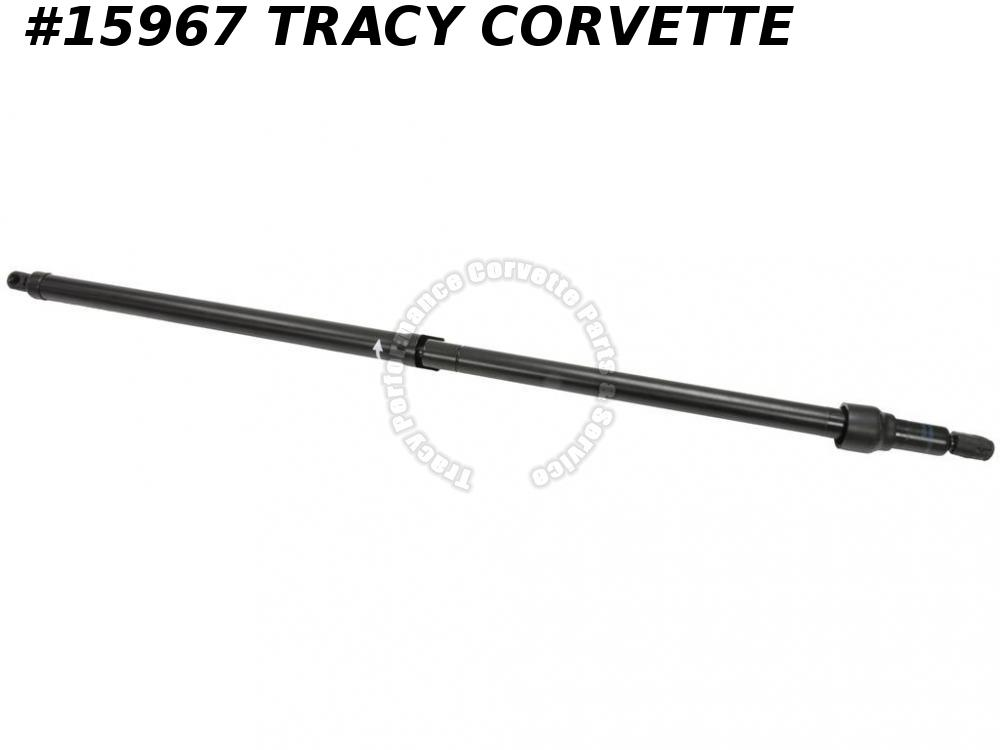 1988-1996 Corvette Hood Support Strut GM# 10175784 Telescopic LH Mount