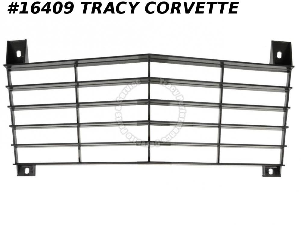1968-1969 Corvette Center Grille  GM# 3966555