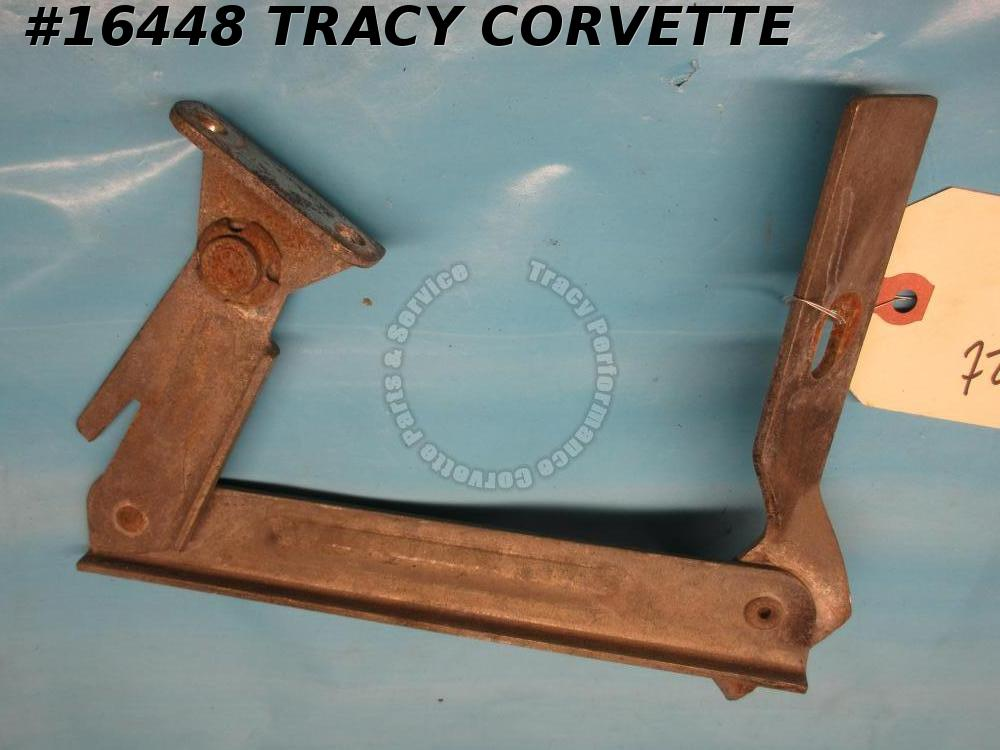 1973-1976 Corvette Hood Support GM# 3996865 1973 Late ***Clean Used***