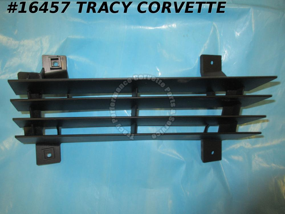1980-1982 Corvette Grille GM# 14011879 Outer Left     1981           NOS