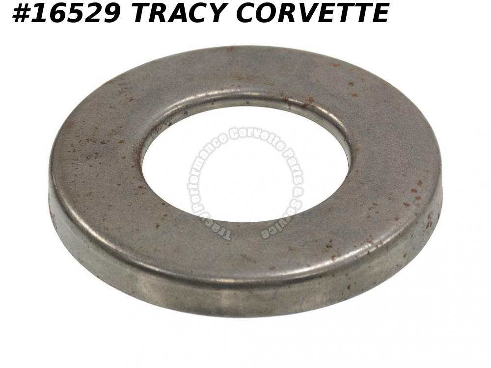 1963-1979 Corvette GM# 3819415 Differential Flange Deflector - Front