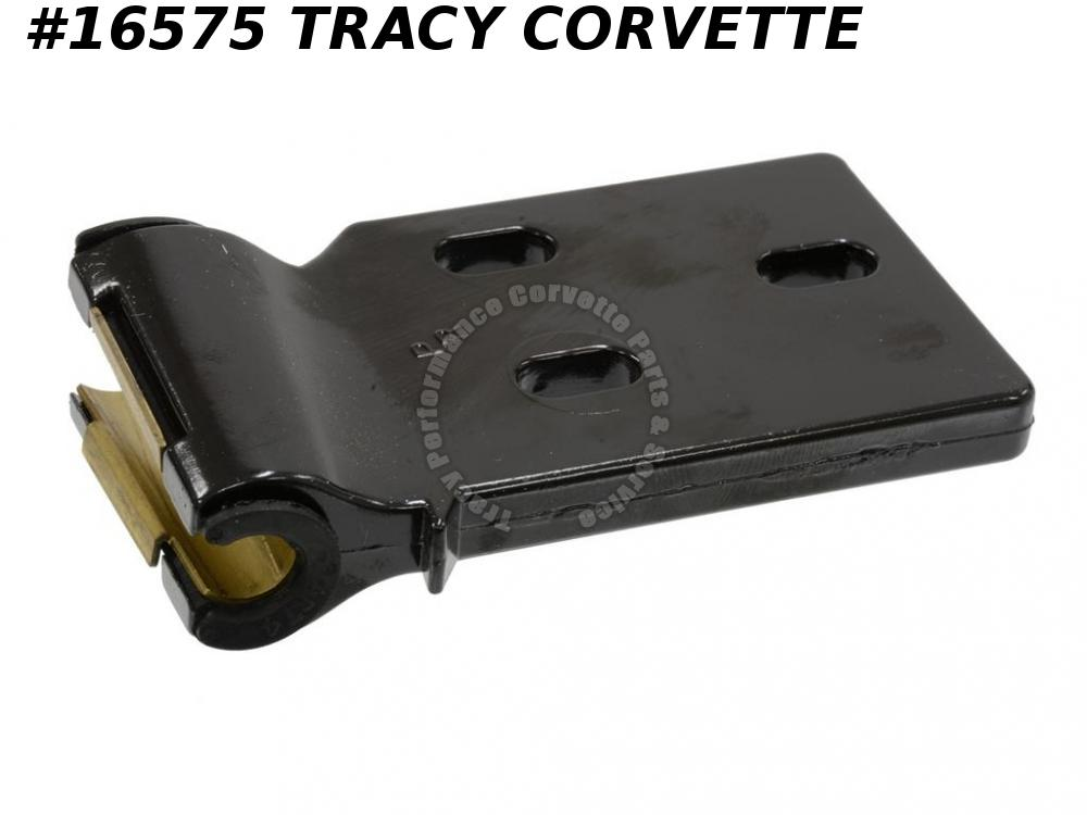 1970-1975 Corvette Door Guide Receiver Assembly GM #3977877 Convertible