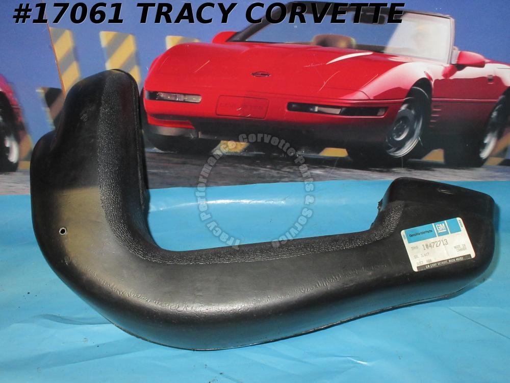 1978-1981 Corvette Air Intake Duct GM# 472713  Side - L82    ***NOS***