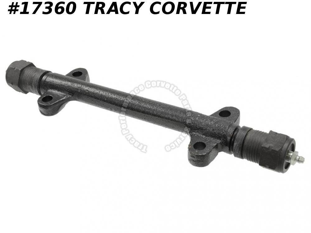 1953-1962 Corvette Front Lower Inner A-Arm / Control Arm Shaft Kit