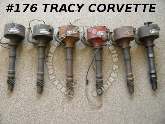 1957-1961 Corvette Used Original 1110891 Dated Distributor Various Dates Avail