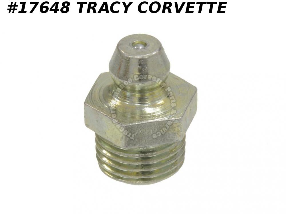 1963-1981 Corvette Clutch Cross Shaft Grease Fitting