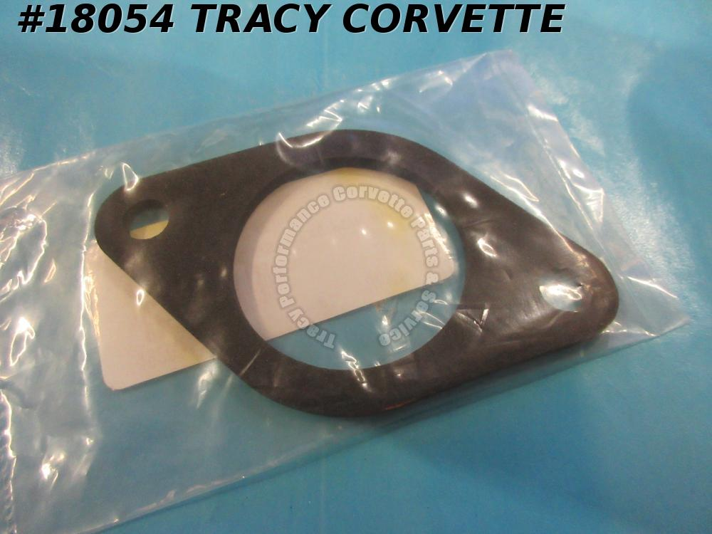 1963-1976 Corvette Master Cylinder To Firewall Gasket 14000379 Ex Power Brakes