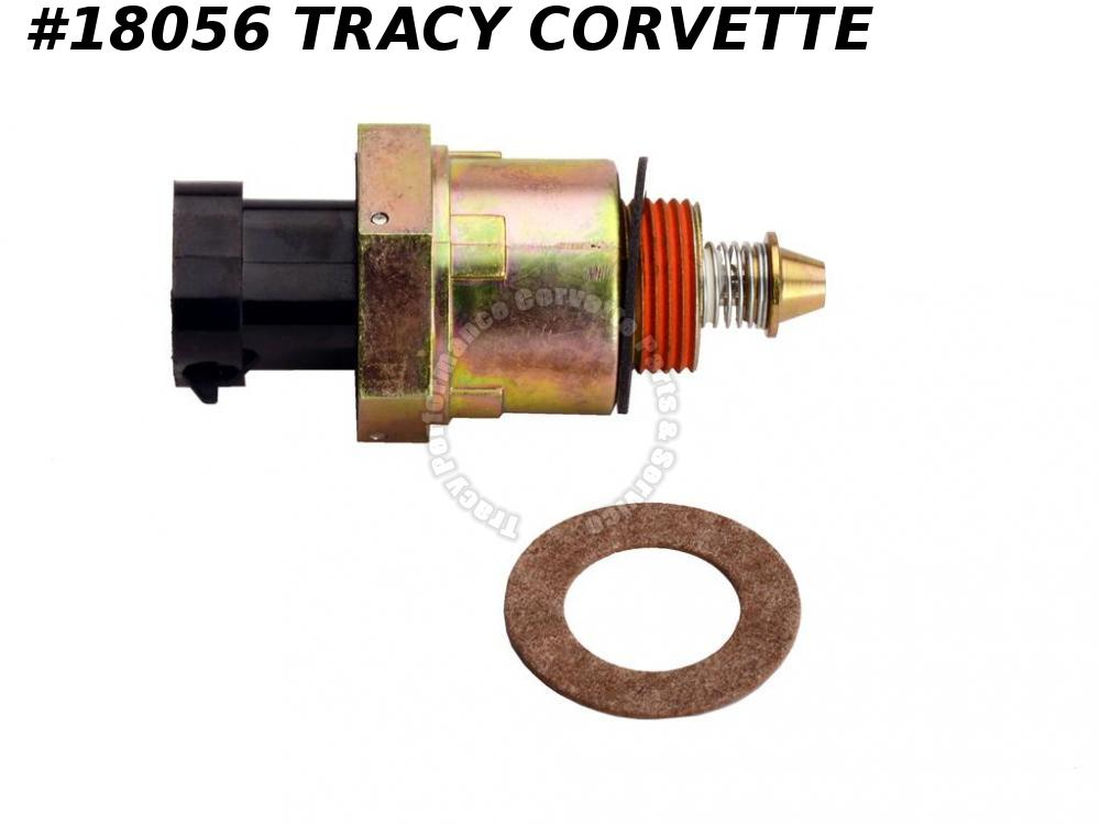 1982-1984 Corvette GM# 17078832 Idle Air Control Valve (IAC)