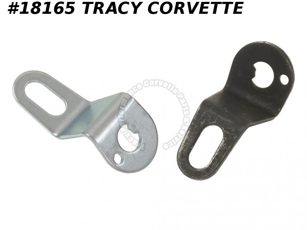 1969-1982 Corvette Door Lock Pawl