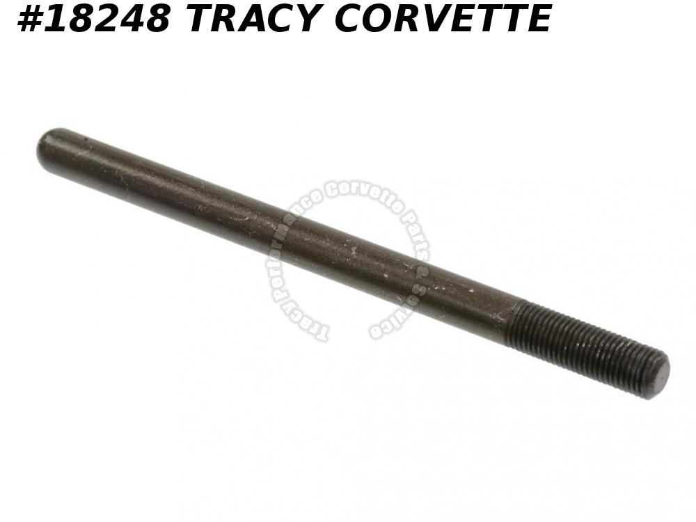 1968-1975 Corvette Master Cylinder Push Rod - 3921655 Except Power Brakes