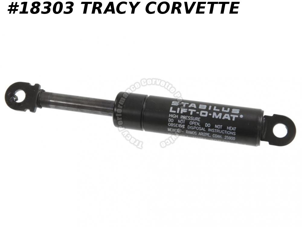 1984-1988 Corvette Hood Open Assist Strut 14043065