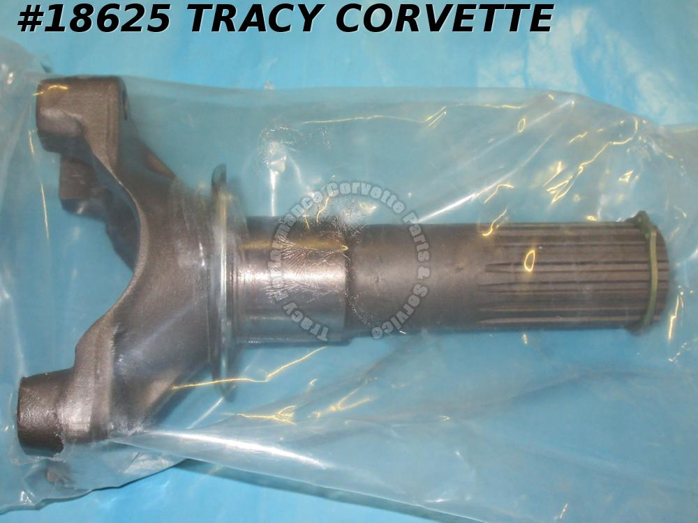 1963-1979 Corvette Axle Side Yoke GM# 3872922 Heavy Duty Posi