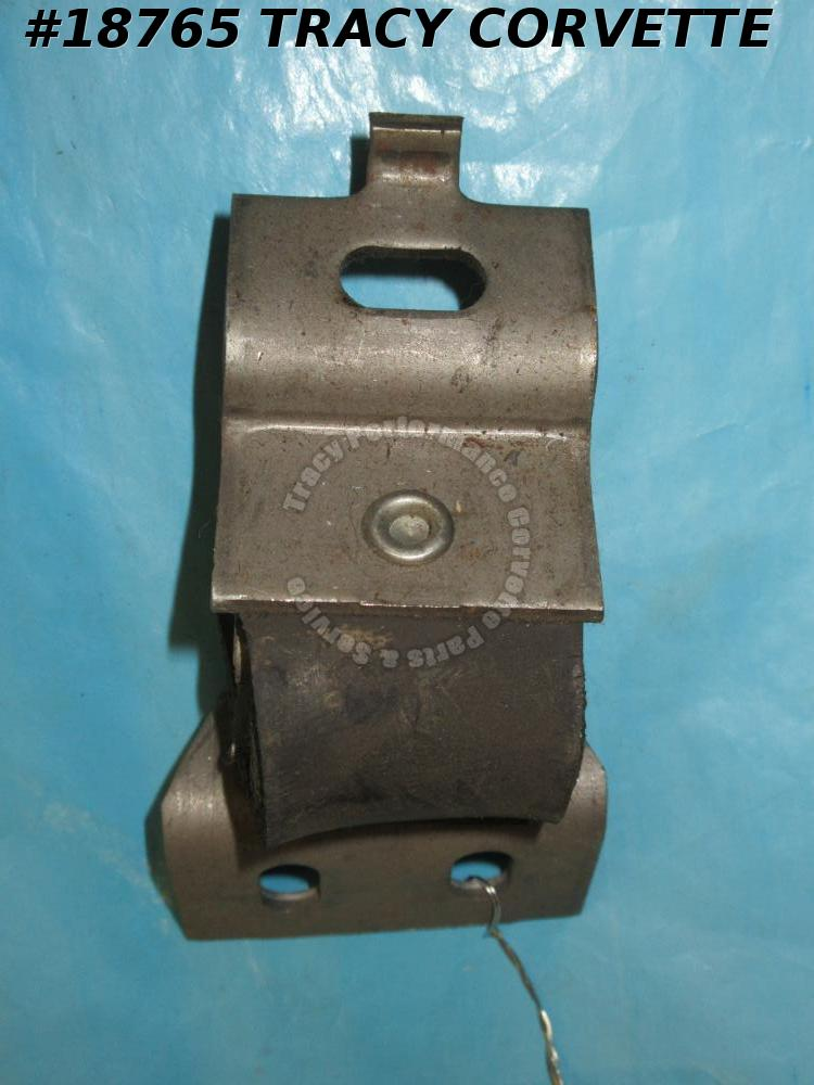 1968-1972 Corvette GM# 3913898 Exhaust Hanger at Rear of Muffler   One