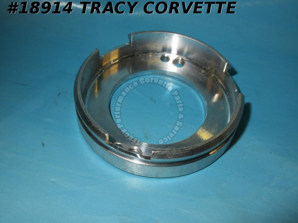 1965-1966 Corvette GM# 3863909 Tele Horn Button Stand Donut