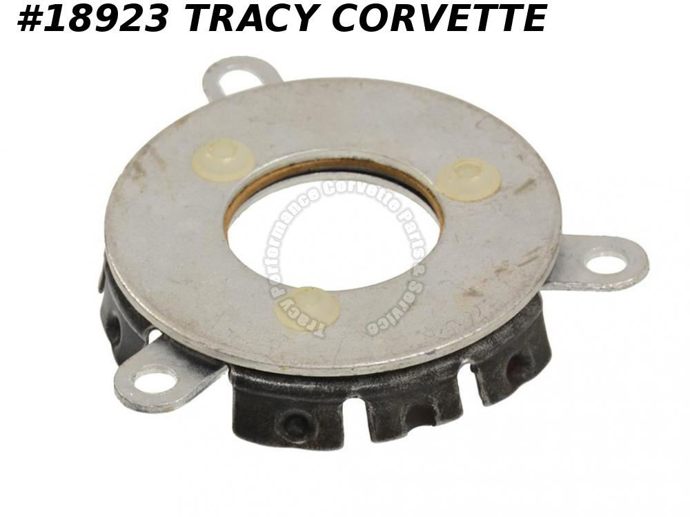 1965-1966 Corvette GM# 3863904 Tele Horn Contact - Stand Retainer