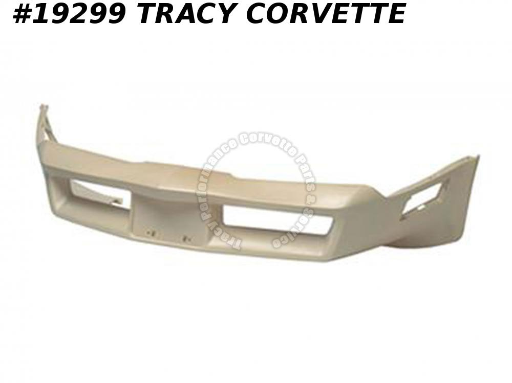 1980-1982 Corvette Bumper Cover 14041156 Urethane Front Fascia (ND) *Discontinued*