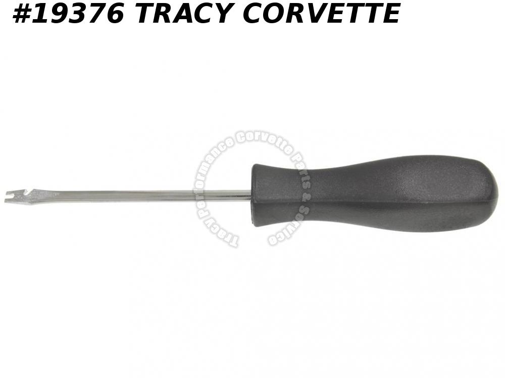 1965-1982 Corvette Parking / Emergency Brake Tool