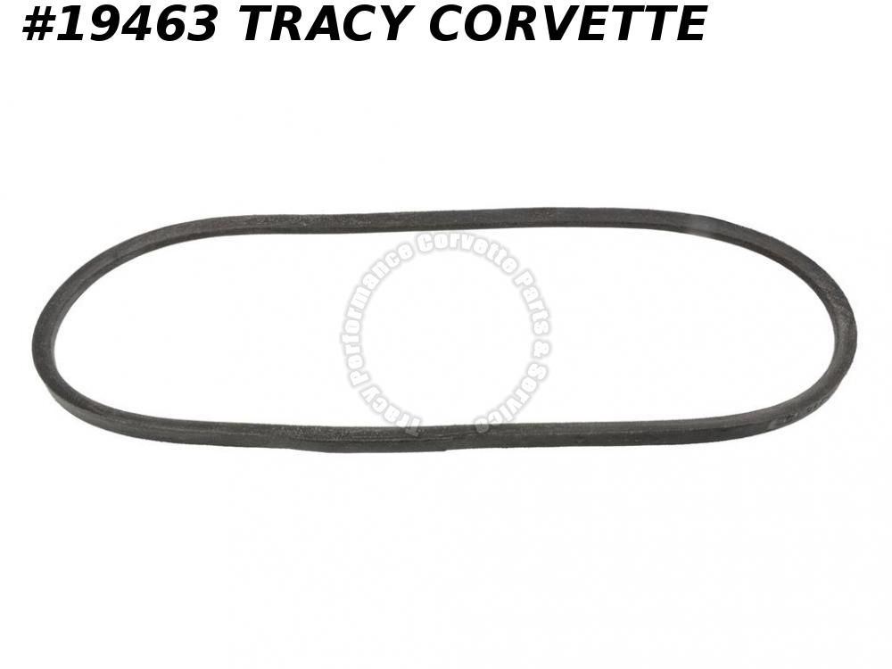1965-1972 Corvette Power Steering Belt GM# 3874424  327 350 See Desc f/ Fitment