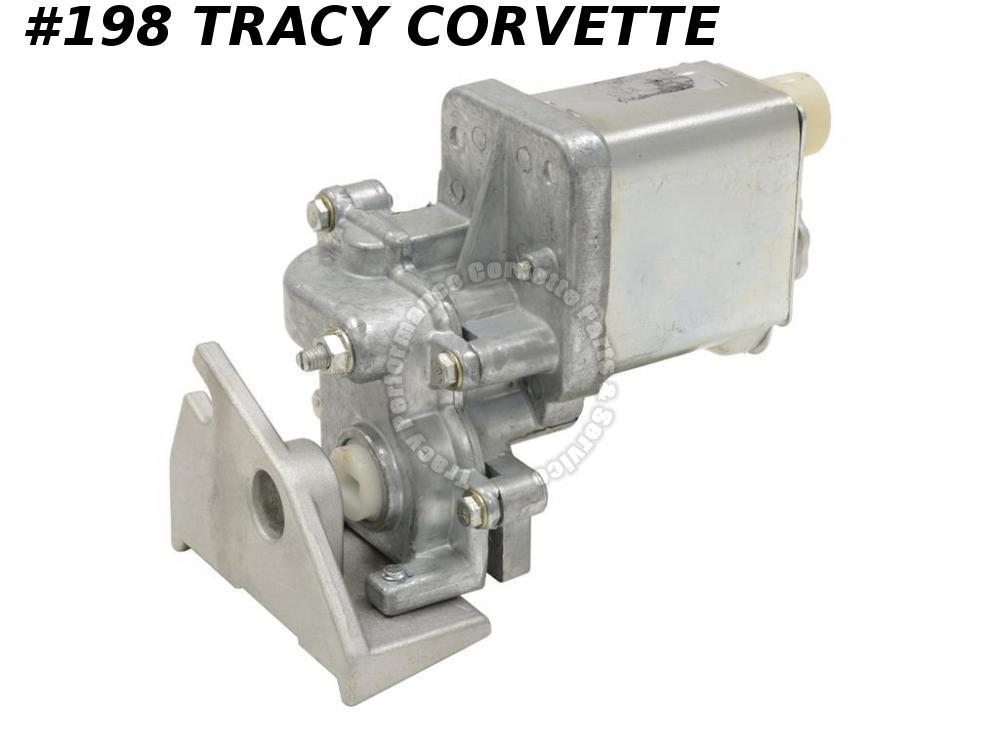 1963 1967 Corvette New Repro 5045374 22048328 Rh Headlight