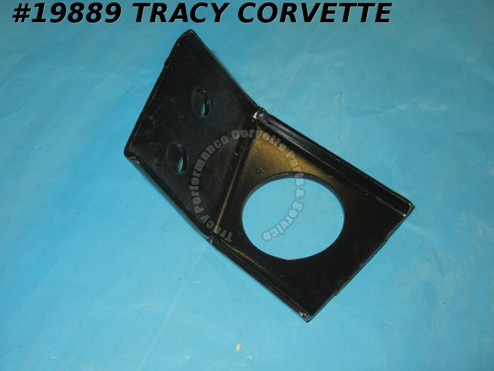 1990-1996 Corvette Surge Tank Bracket GM# 10082901 On Wheel Well