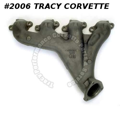 1965 Chevy & Corvette New Reproduction 3856301 LH 396/425 Exhaust Manifold 65