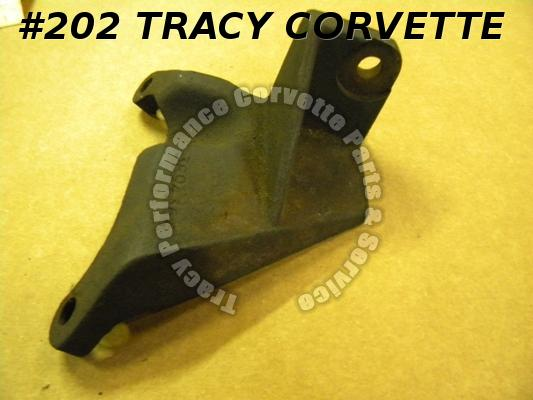1966-1974 Corvette 3894364 Original BB AC Compressor Rear Bracket