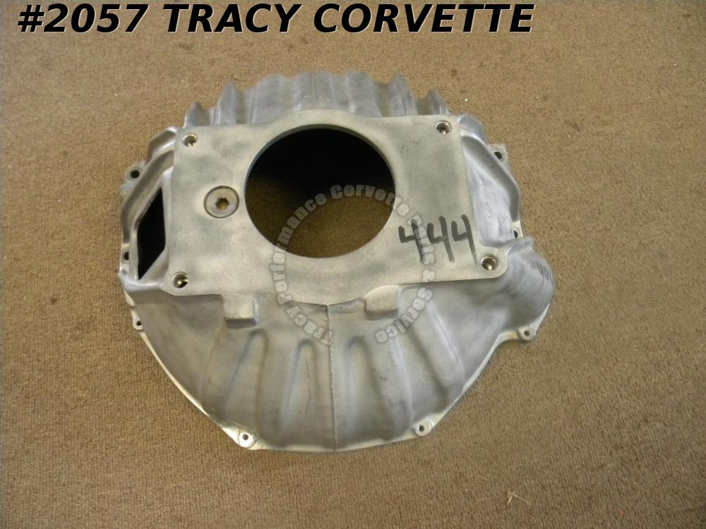 1966 Chevy Chevelle Corvette Original 3872444 Aluminum Bellhousing Bell Housing