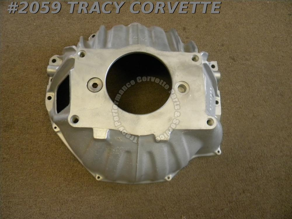 1964-1968 Corvette/Camaro Z28 Original 3858403 Aluminum Bellhousing Bell Housing