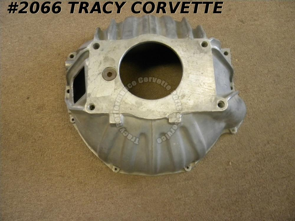 1967-1969 Chevy Corvette Camaro Chevelle Used Orig 3899621 Aluminum Bellhousing