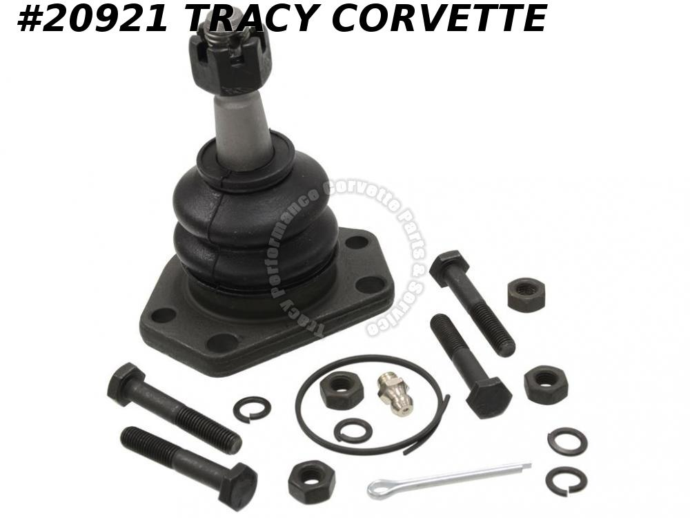 1984-1996 Corvette Ball Joint - Upper GM# 9769596  88911440   843295011357