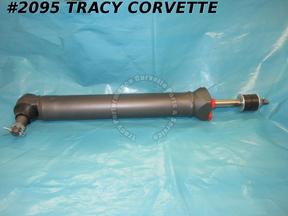 1963-1982 Corvette Power Steering Cylinder Original GM# 5691112 Restored 63-82