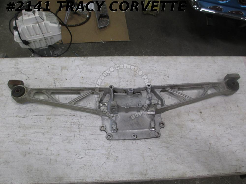 1984-1996 Corvette Used 14105119 D36 Auto Differential Aluminum Rear Axle Cover